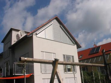 Wir reparieren Ihren Rollladen - Rollladenpanzer, Vorbaurollläden, Sicherheitsrollläden, Dachfensterrollläden und Schrägrollläde